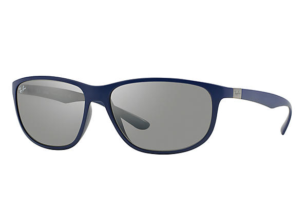 Ray-Ban 0RB4213-RB4213 Blue SUN