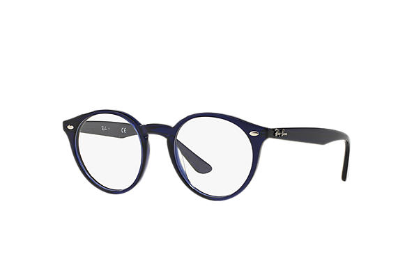 Ray-Ban 0RX2180V-RB2180V Blu OPTICAL