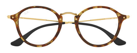 3eac5049aeb6bc Ray Ban Round Fleck Homme argoat-web.fr