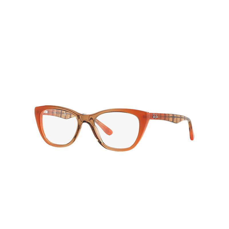 Ray-Ban Multicolor Eyeglasses - Rb5322