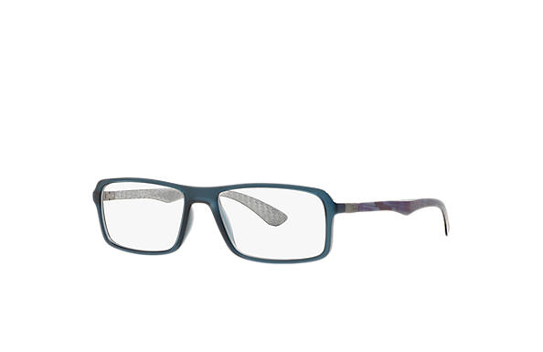 Ray-Ban 0RX8902-RB8902 Blue OPTICAL