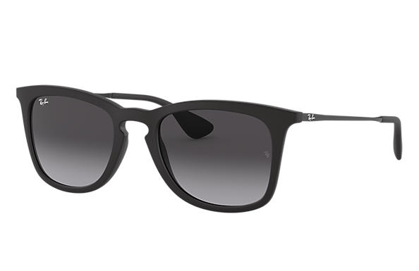 Ray-Ban 0RB4221-RB4221 Black SUN