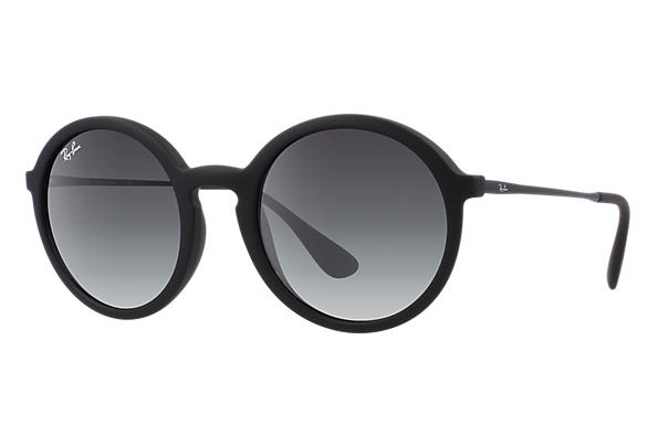 Ray-Ban 0RB4222-RB4222 Black SUN