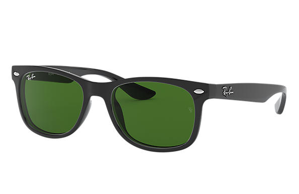 Ray-Ban 0RJ9052S-NEW WAYFARER JUNIOR SİYAH SUN