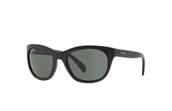 Ray-Ban 0RB4216-RB4216 Black SUN