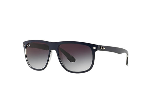 Ray-Ban 0RB4147-RB4147 Blue,Grey SUN