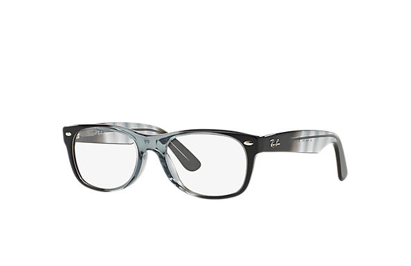 Ray-Ban 0RX5184-New Wayfarer Optics Multicolor OPTICAL