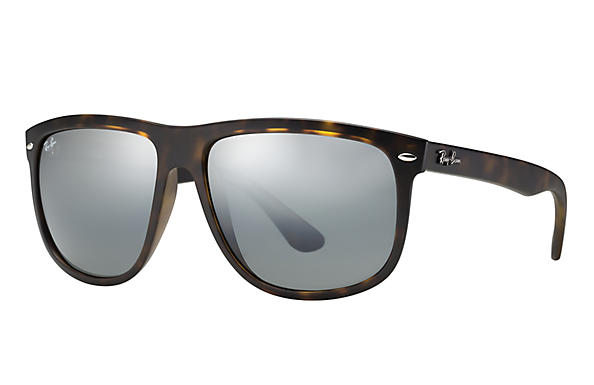 Ray Ban Green Or Brown Lens