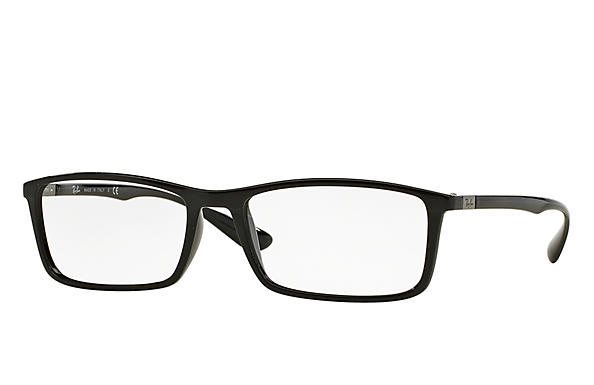 Ray-Ban 0RX7048-RB7048 Black OPTICAL
