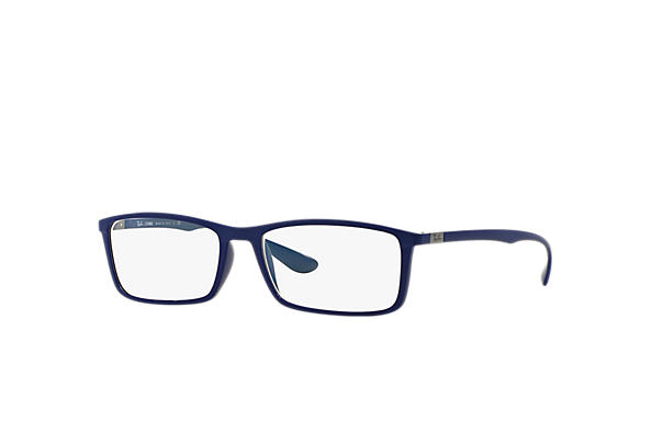 Ray-Ban 0RX7048-RB7048 Blue OPTICAL