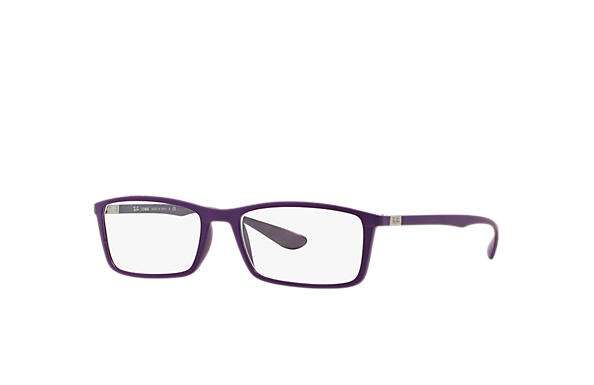 Ray-Ban 0RX7048-RB7048 Violet OPTICAL