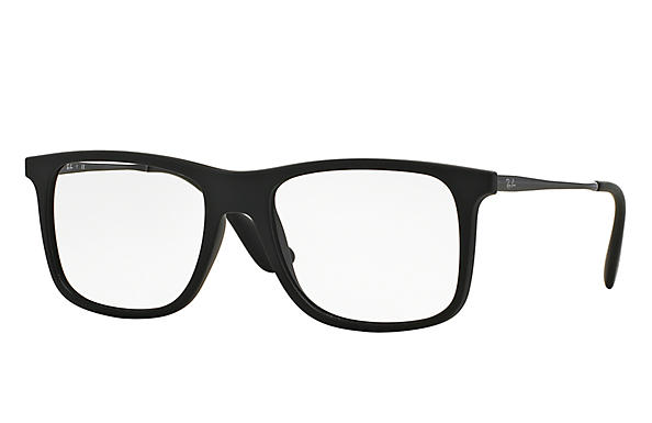 Ray-Ban 0RX7054-RB7054 Black OPTICAL