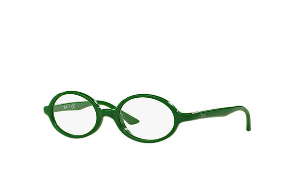 Ray-Ban 0RY1545-RB1545 Verde OPTICAL