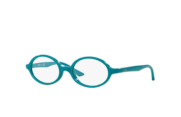 Ray-Ban 0RY1545-RB1545 Light Blue OPTICAL