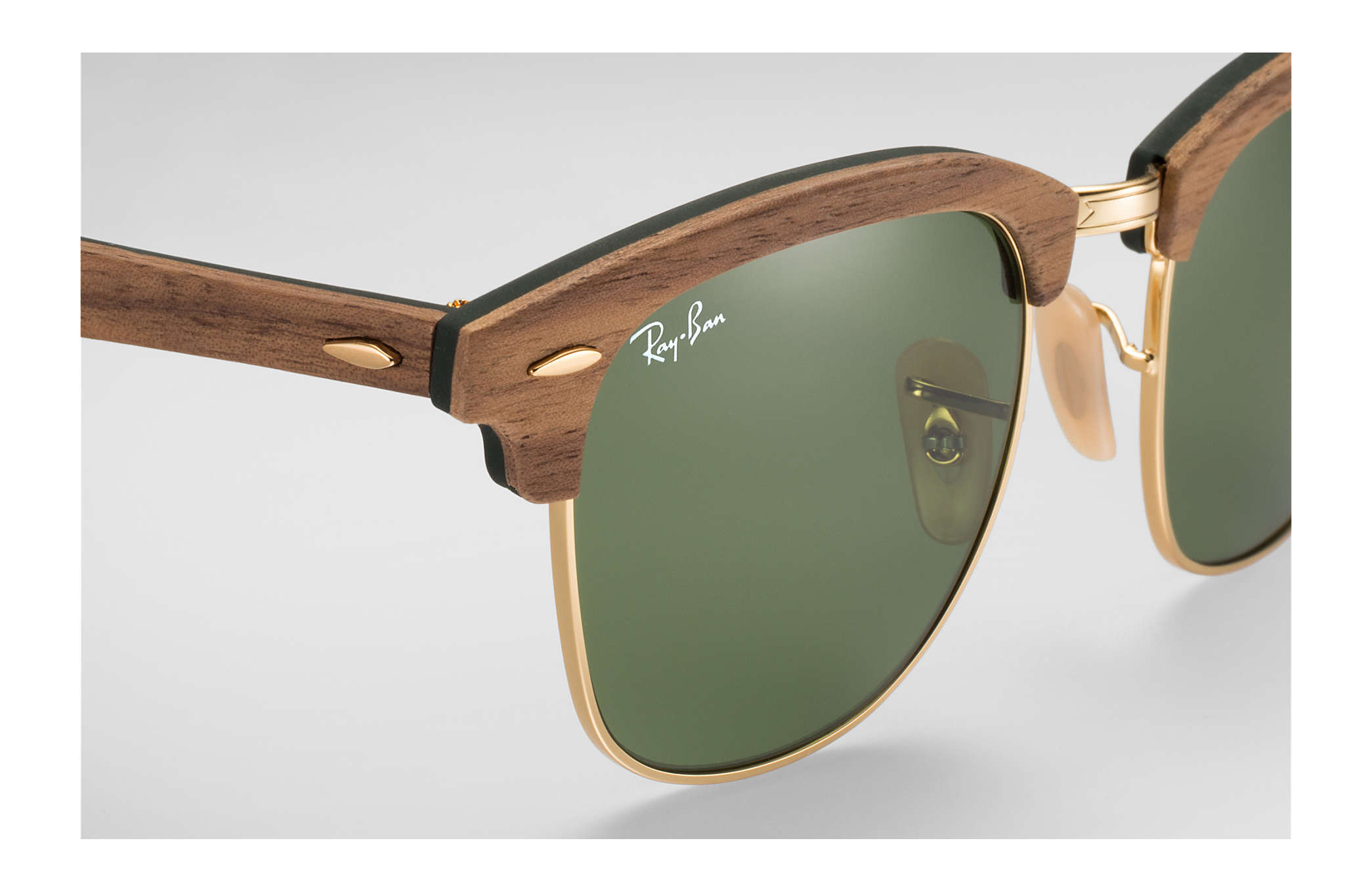 ray ban parts and accessories
