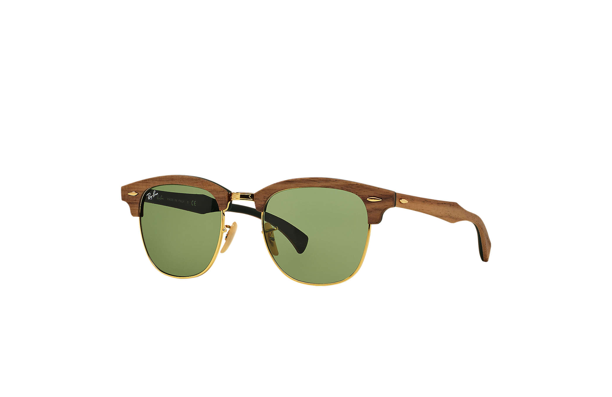 Ray Ban Femme Clubmaster