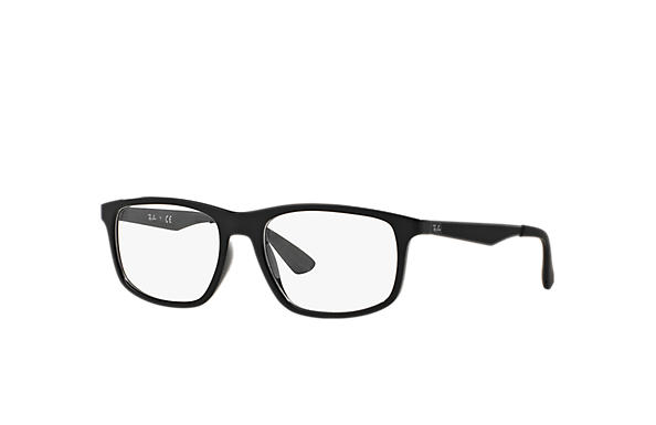 Ray-Ban 0RX7055-RB7055 Black OPTICAL