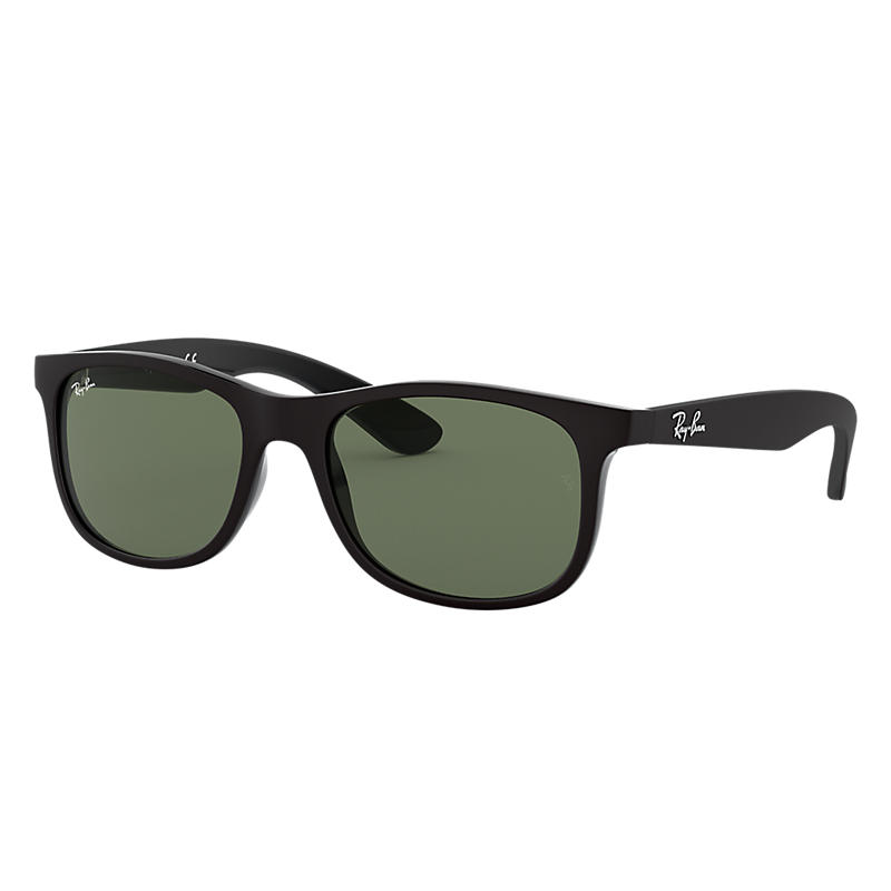 Ray-Ban Junior Rj9062s Red Sunglasses, Gray Lenses - Rb9062s 8053672474640