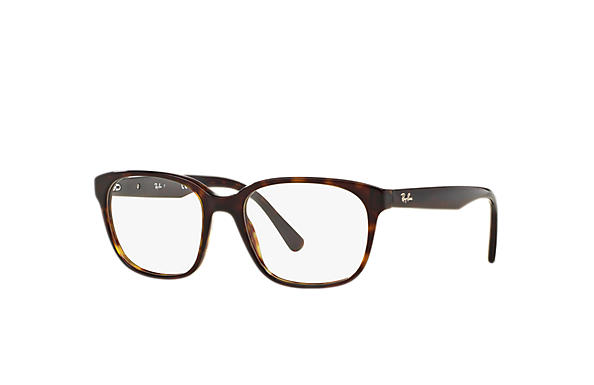 Ray-Ban 0RX5340-RB5340 Tortoise OPTICAL