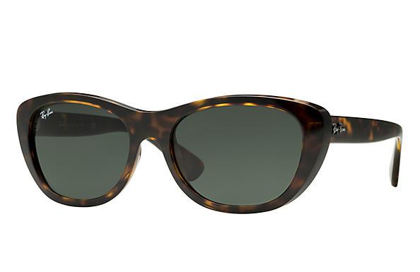 4754764ace ray-bans sunglasses rb4147 ray-ban new wayfarer tortoise brown lenses