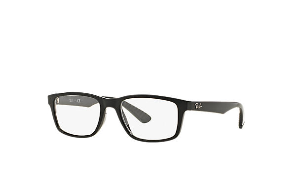 Ray-Ban 0RX7063-RB7063 Noir OPTICAL