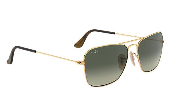ray ban caravan sunglasses  Ray-Ban Caravan Oro, RB3136