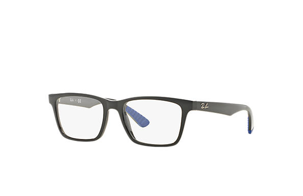 Ray-Ban 0RX7025-RB7025 Gris OPTICAL