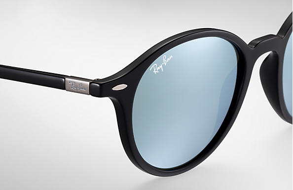 Ray Ban Round Liteforce