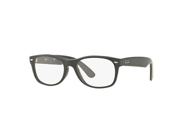 Ray-Ban 0RX5184-New Wayfarer Optics Grey OPTICAL