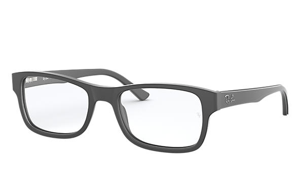 Ray-Ban 0RX5268-RB5268 Gris OPTICAL