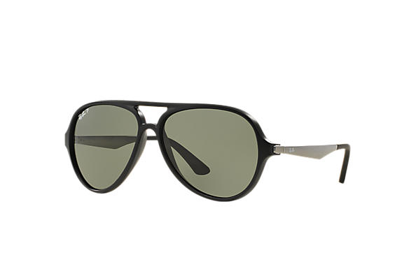 Ray-Ban 0RB4235-RB4235 Black; Gunmetal SUN