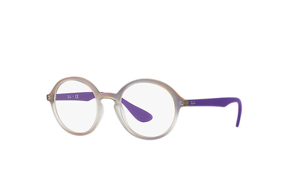Ray-Ban 0RX7075-RB7075 Violett OPTICAL