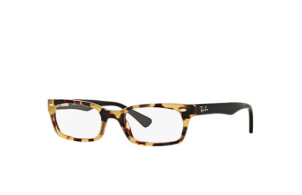 Ray-Ban 0RX5150-RB5150 Tortoise; Black OPTICAL