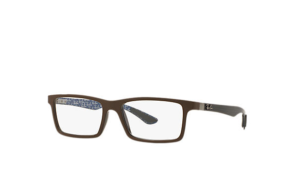 Ray-Ban 0RX8901-RB8901 Brown; Grey,Blue OPTICAL