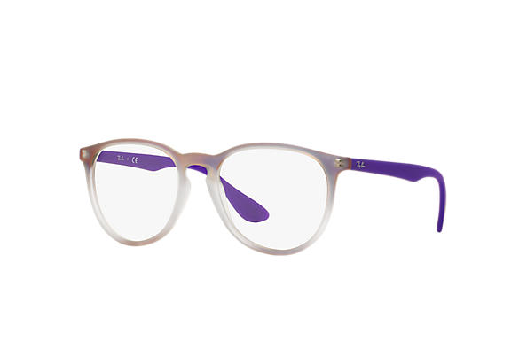 Ray-Ban 0RX7046-ERIKA OPTICS Violet OPTICAL