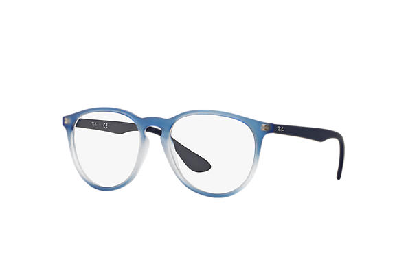 Ray-Ban 0RX7046-ERIKA OPTICS Bleu OPTICAL
