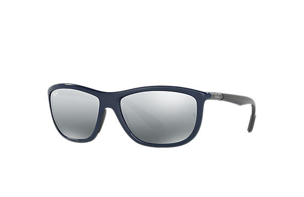 Ray-Ban 0RB8351-RB8351 Blue; Grey SUN