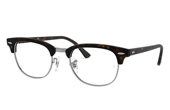 ray ban eyeglasses on sale  ray ban 0rx5154 clubmaster optics tortoise optical