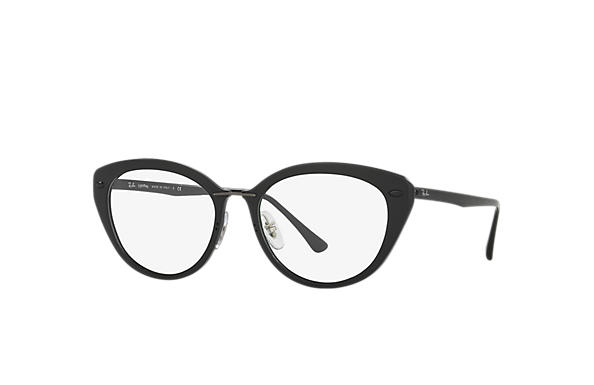 Ray-Ban 0RX7088-RB7088 Noir OPTICAL