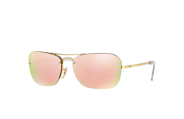 Ray-Ban 0RB3541-RB3541 Or SUN