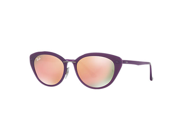 Ray-Ban 0RB4250-RB4250 Violet SUN