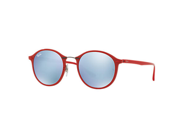 Ray-Ban 0RB4242-RB4242 Rot SUN