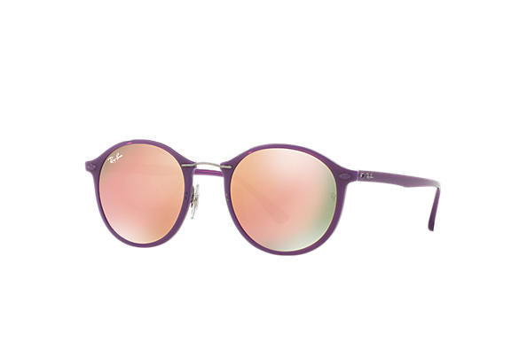 Ray-Ban 0RB4242-RB4242 Violet SUN