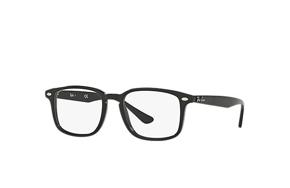 Ray-Ban 0RX5353-RB5353 Black OPTICAL