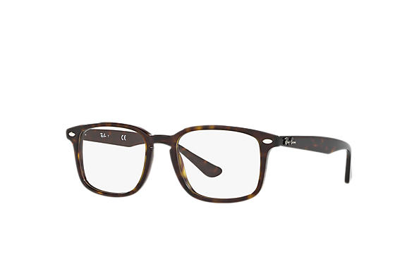 Ray-Ban 0RX5353-RB5353 Tortoise OPTICAL