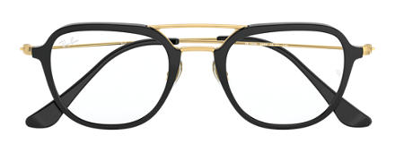 Ray-Ban RB7098 Nero