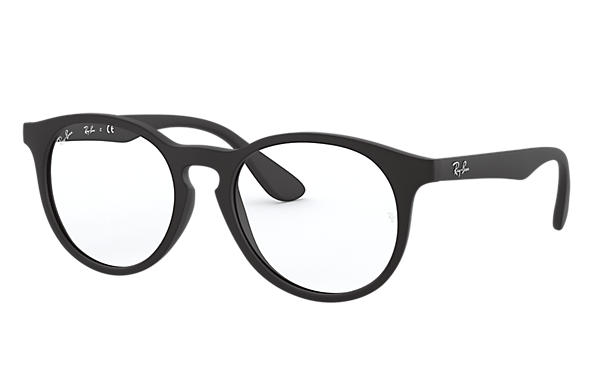 Ray-Ban 0RY1554-RB1554 Schwarz OPTICAL