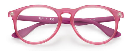 Ray-Ban RB1554 Roze