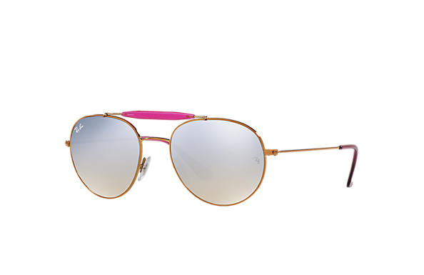 Ray-Ban 0RB3540-RB3540 Bronze-cuivre SUN