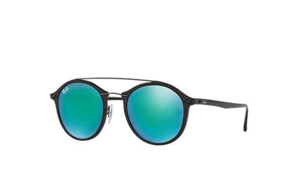 Ray-Ban 0RB4266-RB4266 Black SUN